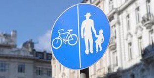 Cycling design standards London