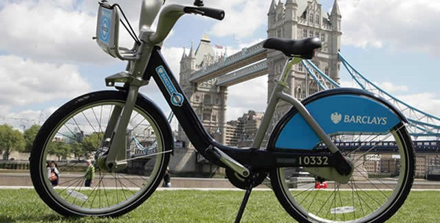 Southwark Council pledges money to extend Cycle Hire in the Borough