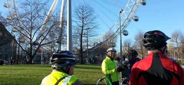 Ride Report – Healthy Ride, Jan 11 2014