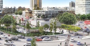 E&C redevelopment plans