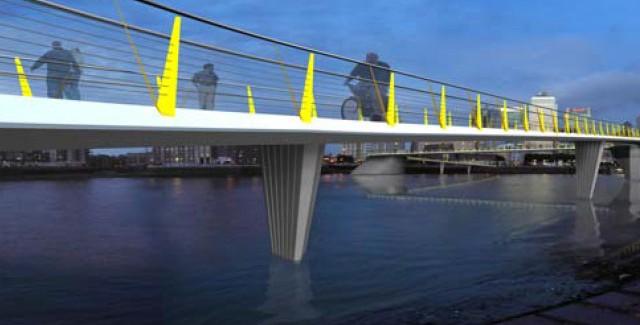 Brunel Bridge