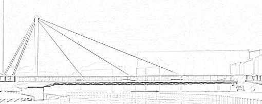 Deptford Creek Bridge Opens