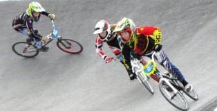 BMX racing, Burgess Park