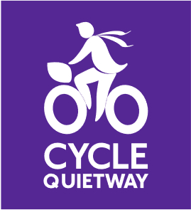 Record numbers on Quietway 1