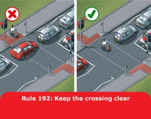 hc_rule_192_keep_the_crossing_clear