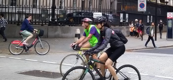 Southwark Bike Buddies