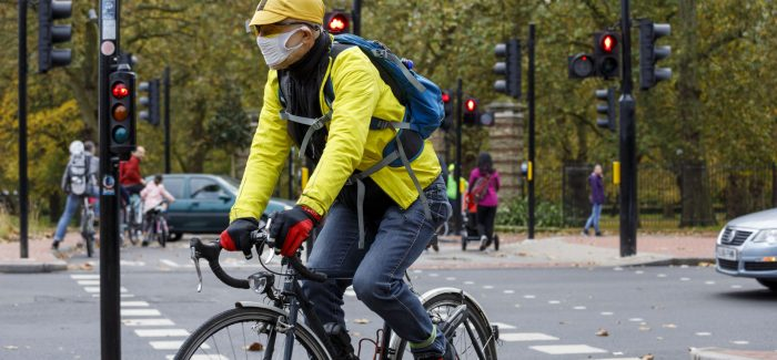 Southwark Cycles – a review of 2020